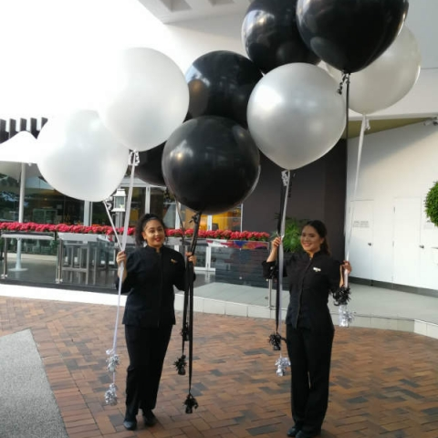 90cm (Jumbo) Balloons