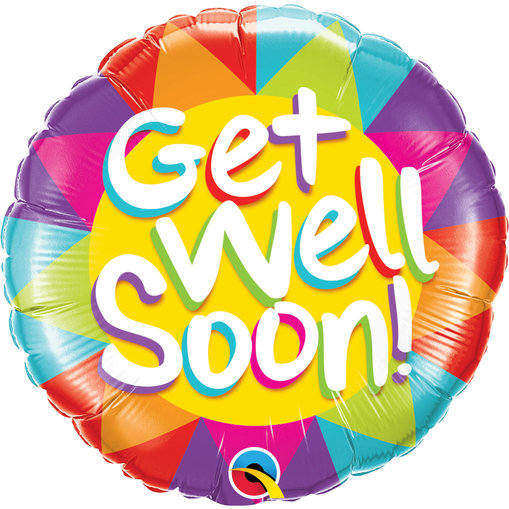 Jazz Get Well Soon Bouquet